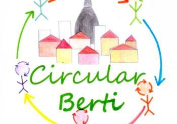 Il blog «Circular Berti»