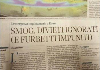 Smog: aria irrespirabile nelle principali città italiane